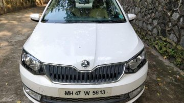 Skoda Rapid 1.6 MPI AT Ambition Plus 2017 for sale
