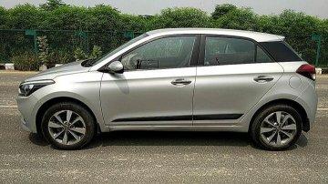 2016 Hyundai Elite i20 MT for sale at low price