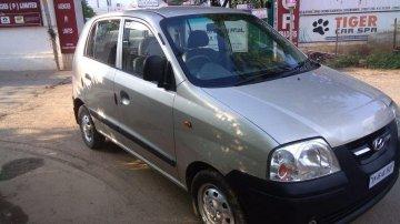 Used 2006 Hyundai Santro Xing GLS MT for sale