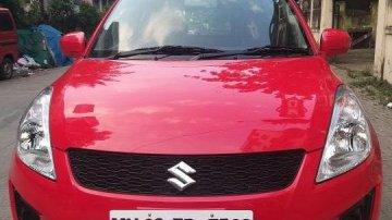 2017 Maruti Suzuki Swift VXI MT for sale