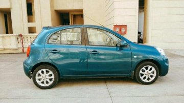 Used Nissan Micra XV CVT AT 2014 for sale