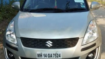 Maruti Suzuki Swift VXI 2017 MT for sale
