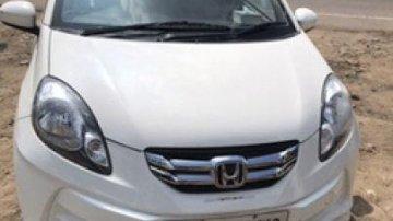 Honda Amaze EX i-Vtech 2014 MT for sale