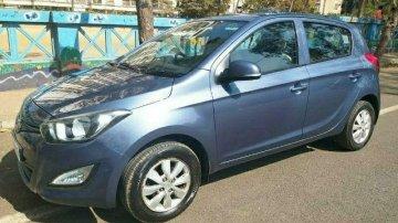 Hyundai i20 2010-2012 1.2 Sportz MT for sale