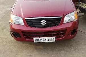 Used Maruti Suzuki Alto K10 LXI 2011 MT for sale