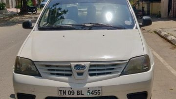 Used Mahindra Verito MT car at low price