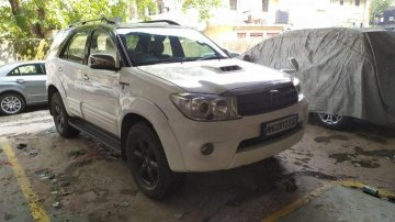 Used Toyota Fortuner 3.0 Diesel 2009 MT for sale