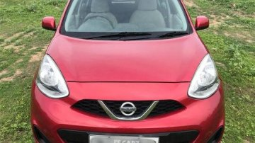 Nissan Micra 2010-2012 XL MT for sale
