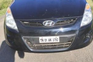 Used 2009 Hyundai i20 Magna MT for sale