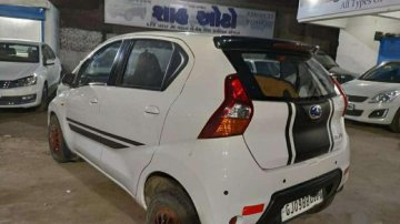 Used Datsun Redi-GO MT at low price