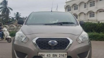 Datsun GO A 2018 MT for sale