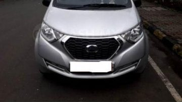 Used 2017 Datsun Redi-GO MT for sale