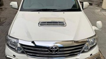 Toyota Fortuner 4x4 2013 MT for sale