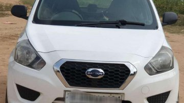 Used Datsun GO Plus MT for sale at low price