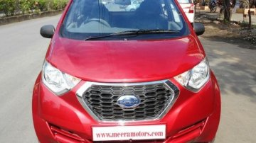 Datsun redi-GO T Option MT for sale