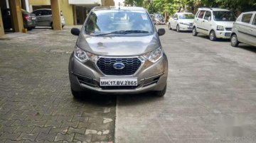 Datsun Redi-GO T Option 2017 AT for sale