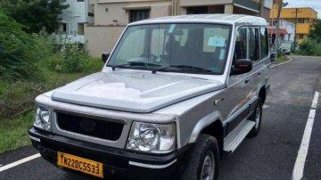 Tata Sumo, 2016, Diesel MT for sale