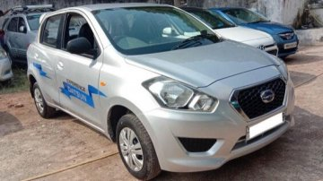 2015 Datsun GO T Option MT for sale