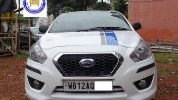 Datsun GO Plus Anniversary Edition MT for sale