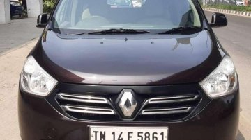 Renault Lodgy, 2015, Diesel MT for sale