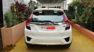 Honda Jazz V iDTEC, 2016, Diesel AT for sale