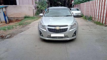 Chevrolet Cruze LT, 2014, Diesel MT for sale
