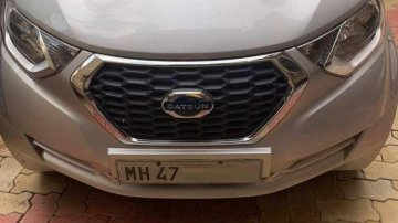 Datsun Redi-GO 2016 MT for sale