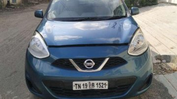 2016 Nissan Micra Active MT for sale at low price
