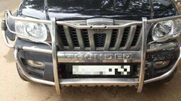 2010 Mahindra Scorpio LX MT for sale