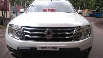 Renault Duster 85 PS RxL Diesel, 2015, MT for sale
