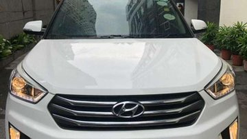 2015 Hyundai Creta 1.6 SX MT for sale at low price