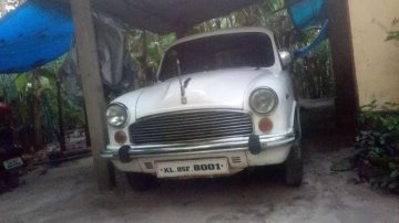 1997 Hindustan Motors Ambassador MT for sale