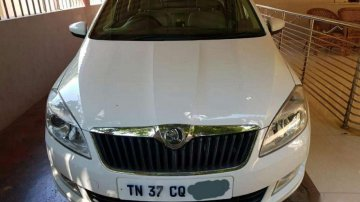 Skoda Rapid Style AT Petrol, 2016, for sale