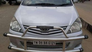 Used Toyota Innova 2.5 GX 7 STR MT at low price