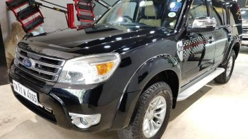 2013 Ford Endeavour AT for sale at low price