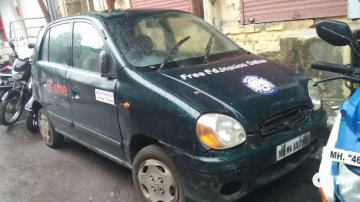 Used 2000 Hyundai Accent MT for sale