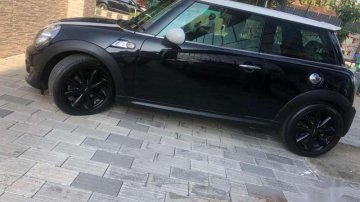 2014 Mini Cooper S MT for sale at low price
