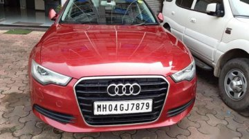 Audi A6 2.0 TDI Technology AT 2014 for sale