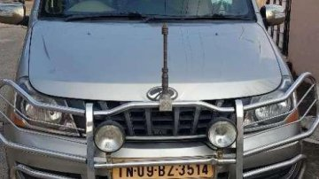 Mahindra Xylo D4 2015 MT for sale