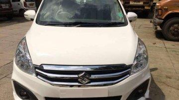 Used Maruti Suzuki Ertiga VXI 2017 AT for sale