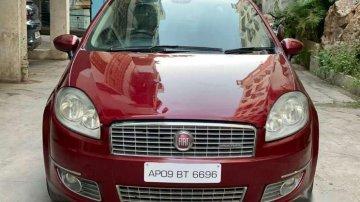 Fiat Linea Emotion 2009 MT for sale