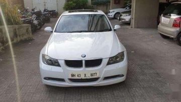 BMW 3 Series 320d, 2009, Diesel AT for sale