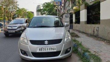 Maruti Suzuki Swift VDi ABS BS-IV, 2011, Diesel MT for sale