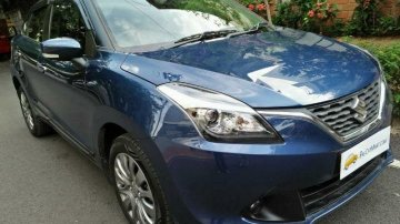 Maruti Baleno 1.2 Alpha MT for sale