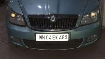 Used 2010 Skoda Laura Ambiente 2.0 TDI CR MT for sale