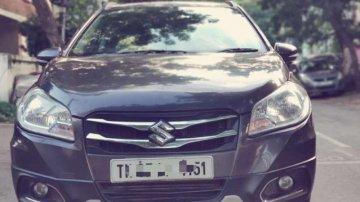 Used Maruti Suzuki S Cross MT for sale at low price