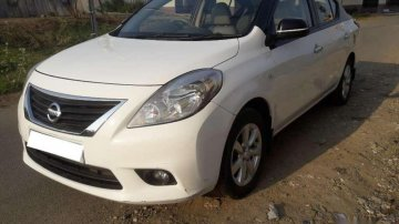 Nissan Sunny XV Diesel, 2014, Diesel AT for sale