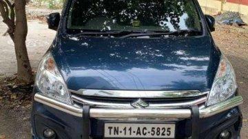 2017 Maruti Suzuki Ertiga MT for sale at low price