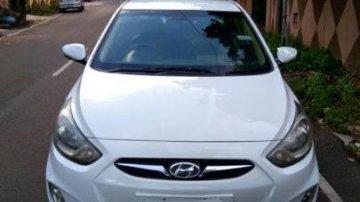Hyundai Verna 2011-2015 1.6 SX CRDi (O) MT for sale