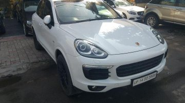 Used 2017 Porsche Cayenne AT for sale